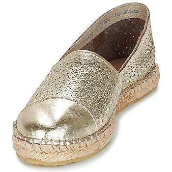 Nome Footwear MAROU Doré NurWeUuY