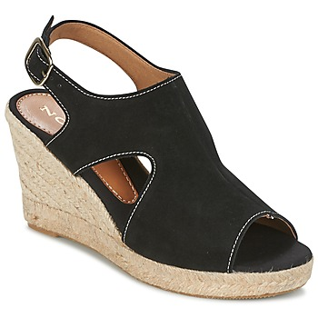 Chaussures Femme Sandales et Nu-pieds Nome Footwear DESTIF Noir