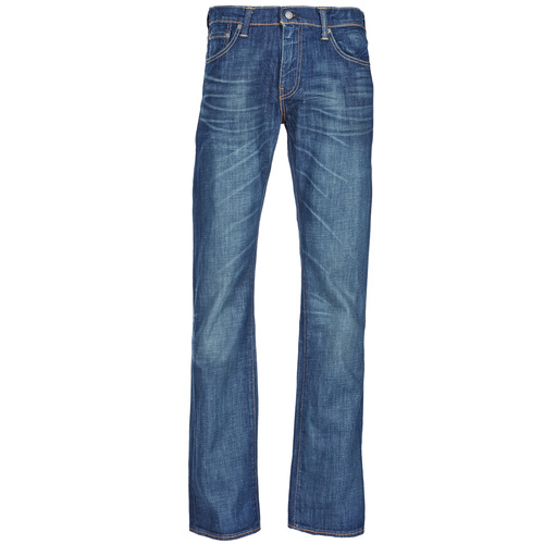 Vêtements Homme Jeans bootcut Levi's 527 BOOT CUT Explorer O0769