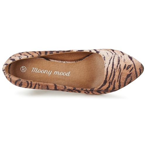 Moony Mood LENI Tigré