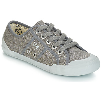 Chaussures Femme Baskets basses TBS OPIACE Anthracite