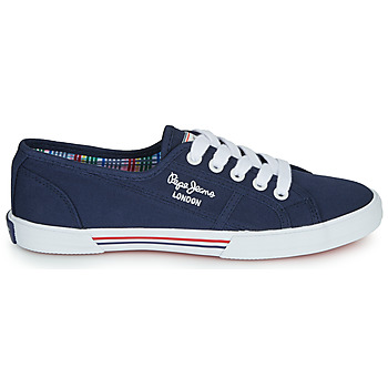 Chaussures Pepe jeans ABERLADY