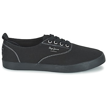 Chaussures Pepe jeans JULIA MONOCROME