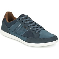 Chaussures Homme Baskets basses Jack & Jones BELMONT Marine