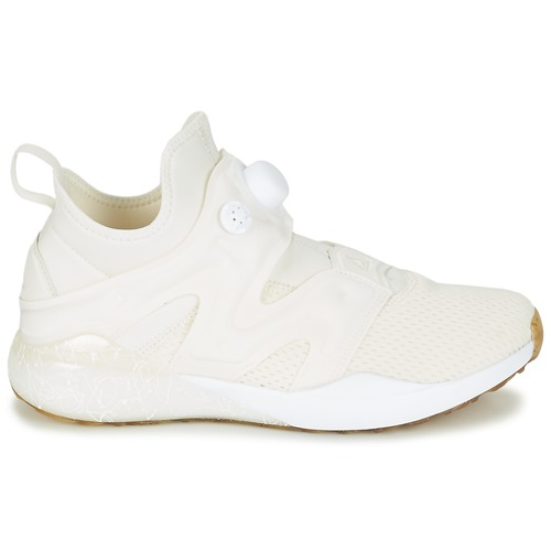 Reebok Sport THE PUMP IZARRE Blanc