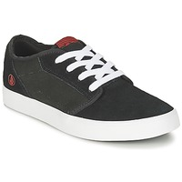 Chaussures Enfant Baskets basses Volcom GRIMM 2 BIG YOUTH Noir