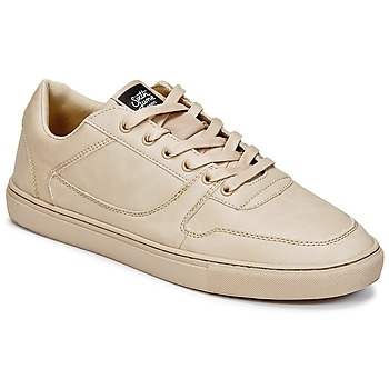 Chaussures Homme Baskets basses Sixth June SEED ESSENTIAL Beige