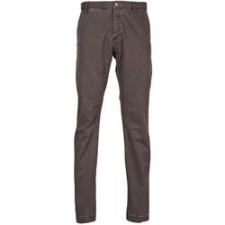 Vêtements Homme Pantalons 5 poches Gaudi BOULAGE Taupe