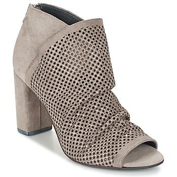 Chaussures Femme Escarpins Mimmu CAMGI Gris