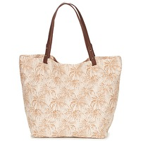 Sacs Femme Cabas / Sacs shopping Petite Mendigote CLEA Rose
