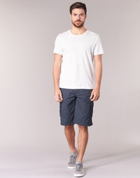 Vêtements Homme Shorts / Bermudas Teddy Smith SYTRO Marine