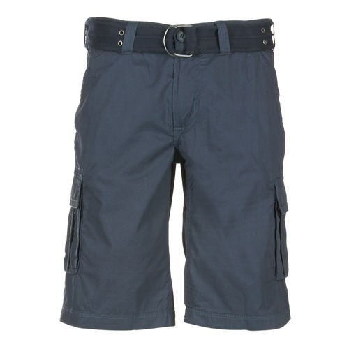Vêtements Homme Shorts / Bermudas Teddy Smith SYTRO 3 Marine