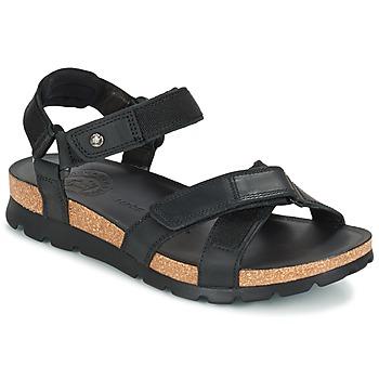 Chaussures Homme Sandales et Nu-pieds Panama Jack SAMBO Noir