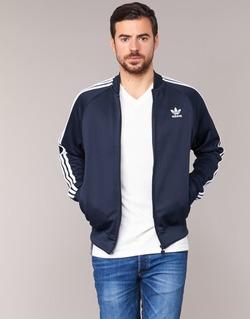 Vêtements Homme Vestes de survêtement adidas Originals SST TT Marine