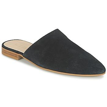 Chaussures Femme Mules Esprit AMARIS SLIDE Noir