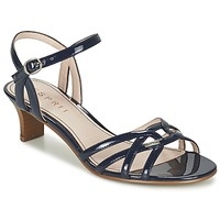 Chaussures Femme Sandales et Nu-pieds Esprit BIRKIN SANDAL Marine