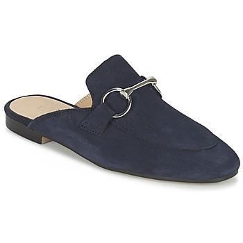 Chaussures Femme Mules Esprit MIA SLIDE Marine