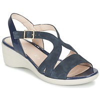 Chaussures Femme Sandales et Nu-pieds Stonefly VANITY Bleu