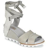 Chaussures Femme Sandales et Nu-pieds Sorel JOANIE WRAP Sahara