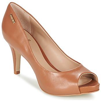 Chaussures Femme Escarpins Dumond OTAMIO Camel