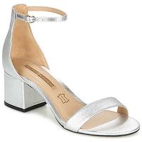 Chaussures Femme Sandales et Nu-pieds Buffalo DALOUD Argenté