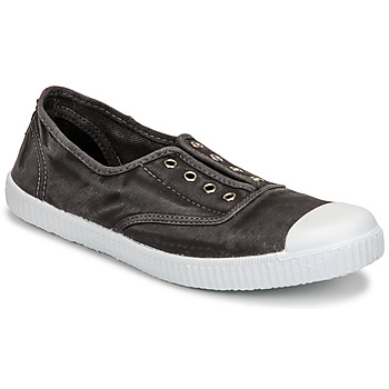 Chaussures Air max tnFemme Baskets basses Chipie JOSEPH Noir