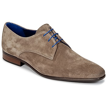 Chaussures Homme Derbies Azzaro JOSSO Taupe
