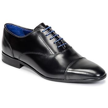 Chaussures Homme Derbies Azzaro RAEL Noir