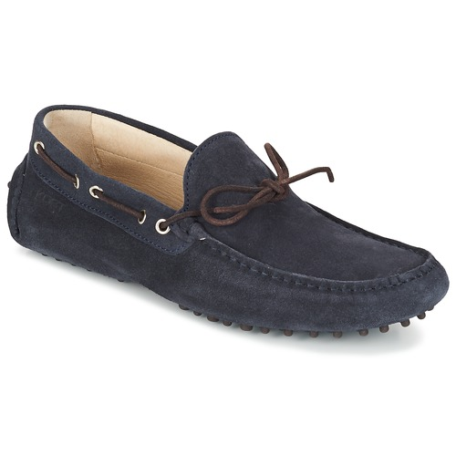 Chaussures Homme Mocassins Kost TAPALO Marine
