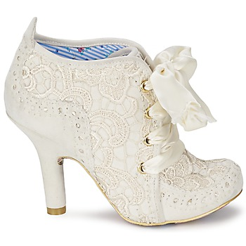 Bottines Irregular Choice ABIGAILS THIRD PARTY