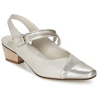 Chaussures Femme Escarpins Dorking CONCHA Beige