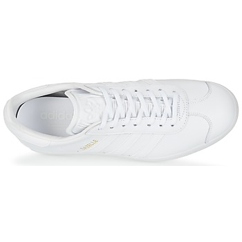 adidas Originals GAZELLE Blanc