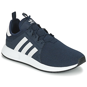 Chaussures Baskets basses adidas Originals X_PLR Bleu