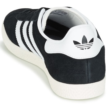 adidas Originals GAZELLE J Noir