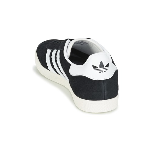 adidas Originals GAZELLE J Noir