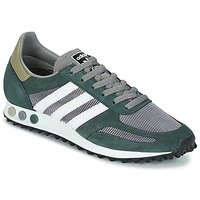 Chaussures Homme Baskets basses adidas Originals LA TRAINER OG Gris