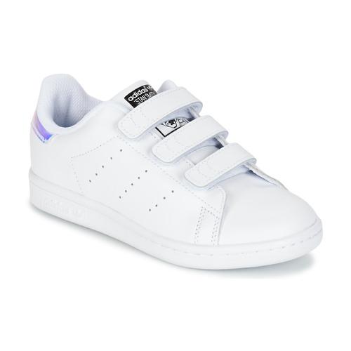 Adidas Originals Stan Smith CF C PS Chaussure Adidas