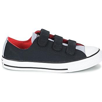 Chaussures Enfant converse chuck taylor all star 3v spring fundamentals ox