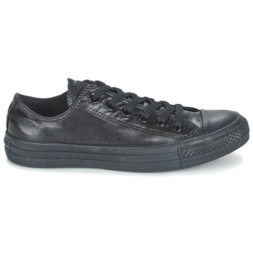 Converse CHUCK TAYLOR ALL STAR SEASONAL METALLICS OX Noir