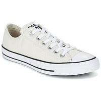 Chaussures Air max tnFemme Baskets basses Converse CHUCK TAYLOR ALL STAR SNAKE WOVEN OX Ecru