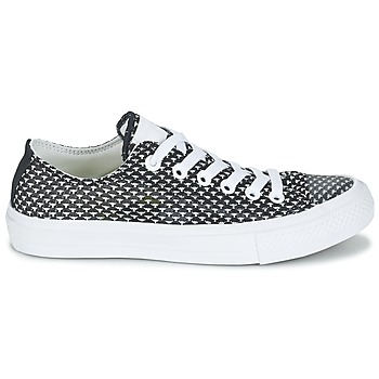 Baskets Basses converse chuck taylor all star ii festival tpu knit ox