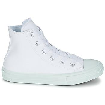 Chaussures enfant Converse CHUCK TAYLOR ALL STAR II PASTEL SEASONAL TD HI