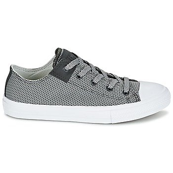 Chaussures enfant Converse CHUCK TAYLOR ALL STAR II BASKETWEAVE FUSE TD OX