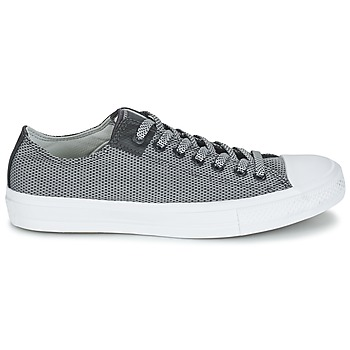 Baskets Basses converse chuck taylor all star ii basketweave fuse ox
