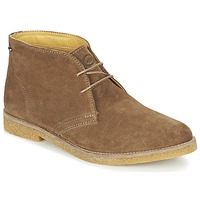 Chaussures Homme Boots Base London CHARLTON Marron