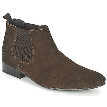 Chaussures Homme Boots Base London BROKER Marron