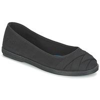 Chaussures Femme Ballerines / babies Blowfish Malibu GLO Noir