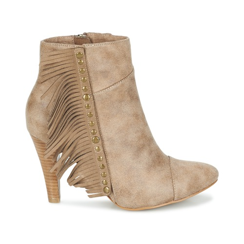 LPB Shoes CECILIA Beige