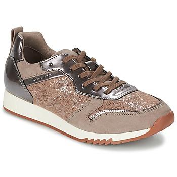 Chaussures Air max tnFemme Baskets basses Tamaris ROUFO Pepper