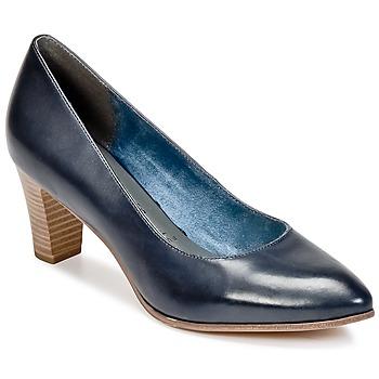 Chaussures Femme Escarpins Tamaris PARTONS Bleu